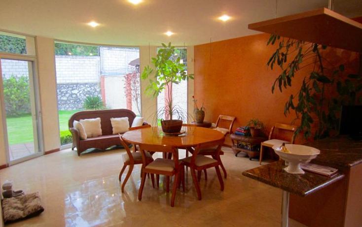 Foto de casa en venta en  , campestre del bosque, puebla, puebla, 1390927 No. 09