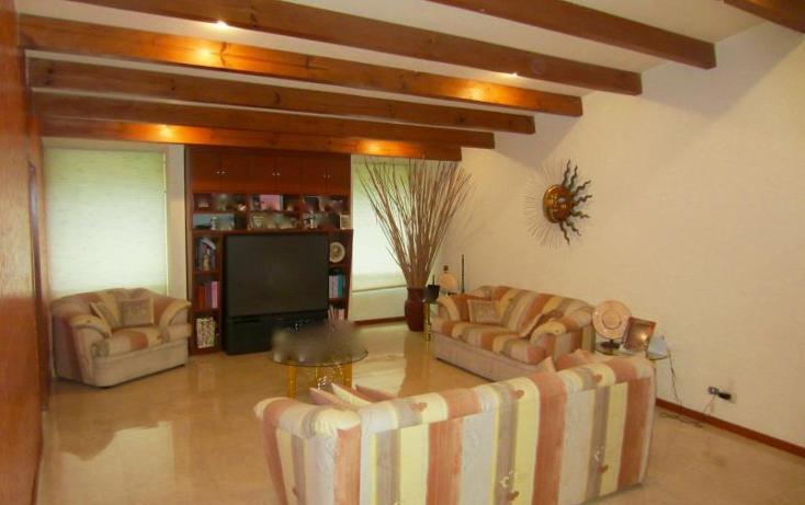 Foto de casa en venta en  , campestre del bosque, puebla, puebla, 1390927 No. 11