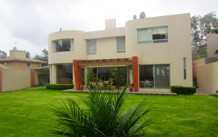 Foto de casa en venta en  , campestre del bosque, puebla, puebla, 1392375 No. 04