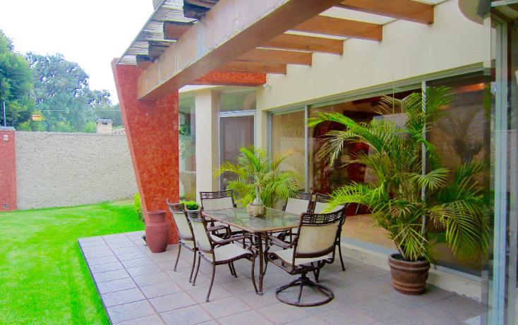 Foto de casa en venta en  , campestre del bosque, puebla, puebla, 1392375 No. 06