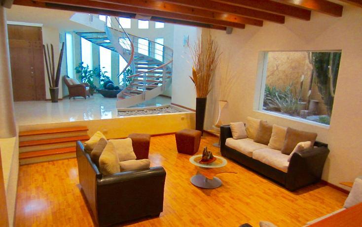 Foto de casa en venta en  , campestre del bosque, puebla, puebla, 1392375 No. 07