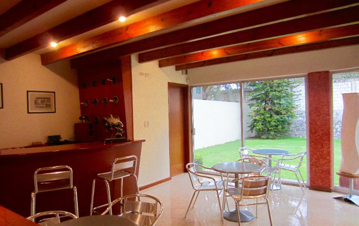 Foto de casa en venta en  , campestre del bosque, puebla, puebla, 1392375 No. 08
