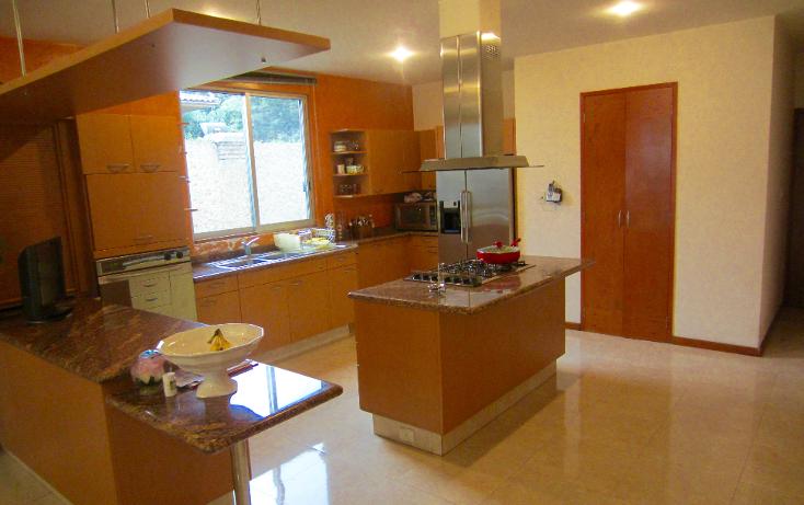 Foto de casa en venta en  , campestre del bosque, puebla, puebla, 1392375 No. 12
