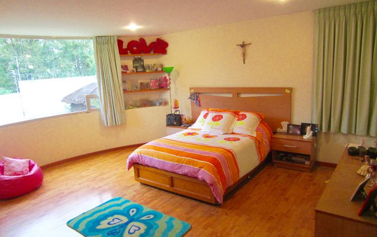 Foto de casa en venta en  , campestre del bosque, puebla, puebla, 1392375 No. 15