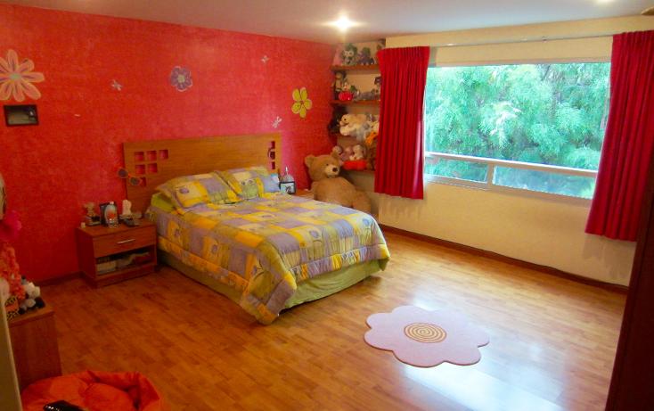 Foto de casa en venta en  , campestre del bosque, puebla, puebla, 1392375 No. 16