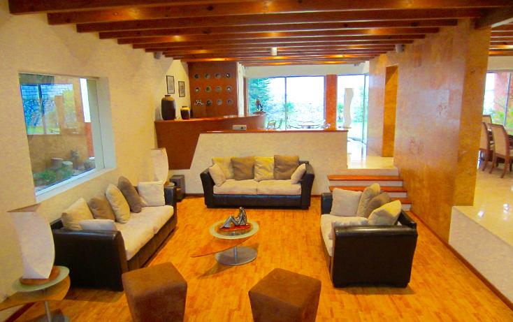 Foto de casa en venta en  , campestre del bosque, puebla, puebla, 1392375 No. 19