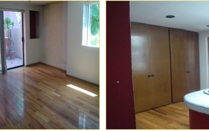 Foto de casa en condominio en renta en, campestre del bosque, puebla, puebla, 1544133 no 03