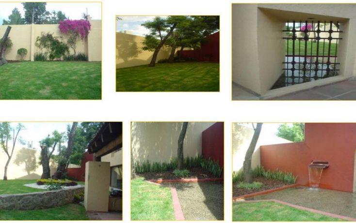 Foto de casa en condominio en renta en, campestre del bosque, puebla, puebla, 1544133 no 06