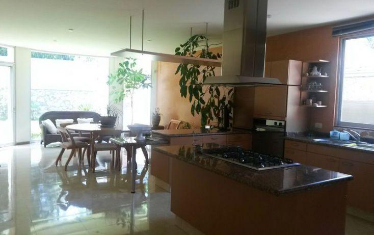 Foto de casa en venta en, campestre del bosque, puebla, puebla, 1584270 no 04