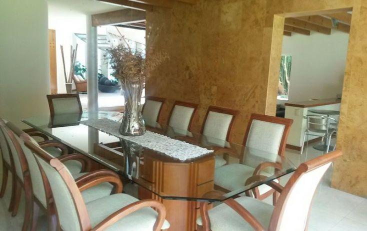 Foto de casa en venta en, campestre del bosque, puebla, puebla, 1584270 no 05