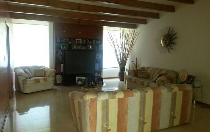 Foto de casa en venta en  , campestre del bosque, puebla, puebla, 1584270 No. 06