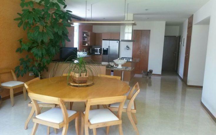 Foto de casa en venta en, campestre del bosque, puebla, puebla, 1584270 no 08