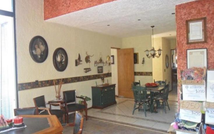 Foto de casa en renta en  , campestre del bosque, puebla, puebla, 1607182 No. 08