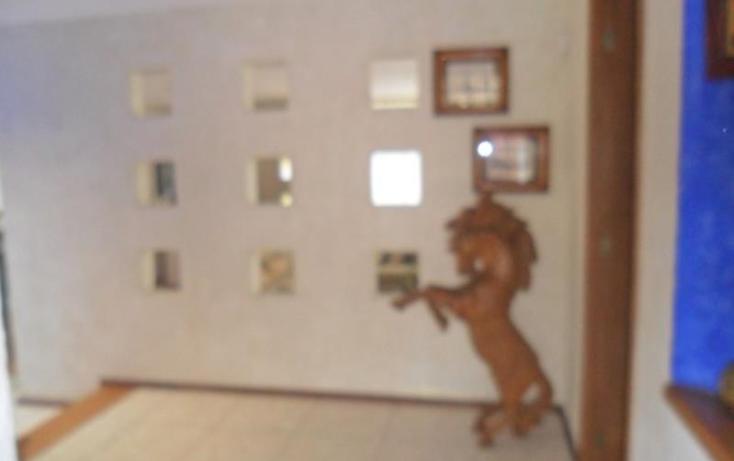 Foto de casa en renta en  , campestre del bosque, puebla, puebla, 1607182 No. 11