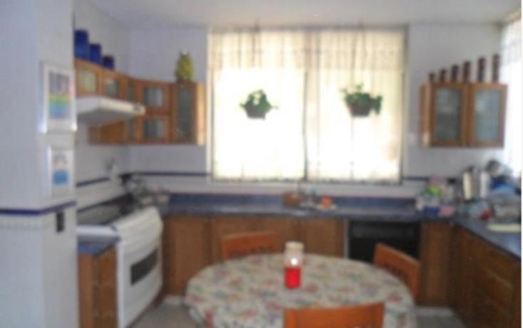Foto de casa en renta en  , campestre del bosque, puebla, puebla, 1607182 No. 12