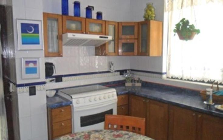 Foto de casa en renta en  , campestre del bosque, puebla, puebla, 1607182 No. 13