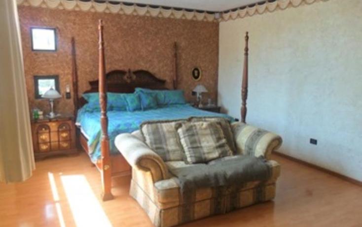Foto de casa en renta en  , campestre del bosque, puebla, puebla, 1607182 No. 16