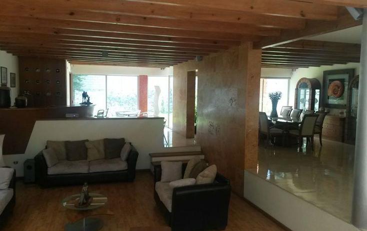 Foto de casa en venta en  , campestre del bosque, puebla, puebla, 1701064 No. 04