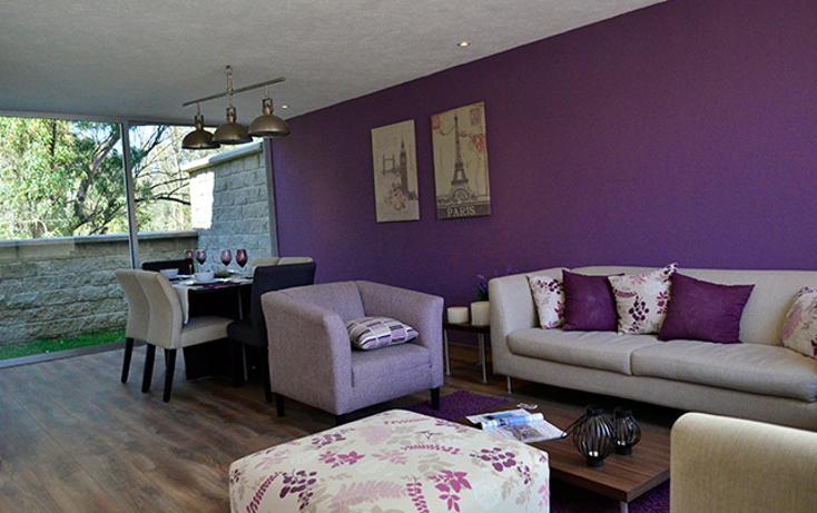 Foto de casa en venta en  , campestre del lago, cuautitlán izcalli, méxico, 1244411 No. 02