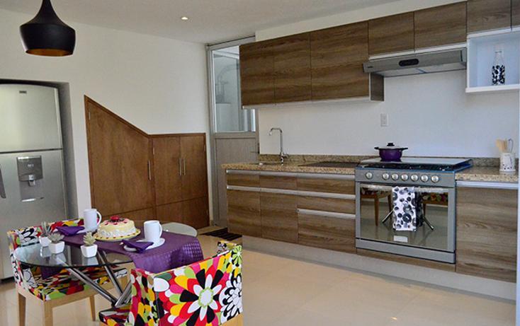 Foto de casa en venta en  , campestre del lago, cuautitlán izcalli, méxico, 1244411 No. 03