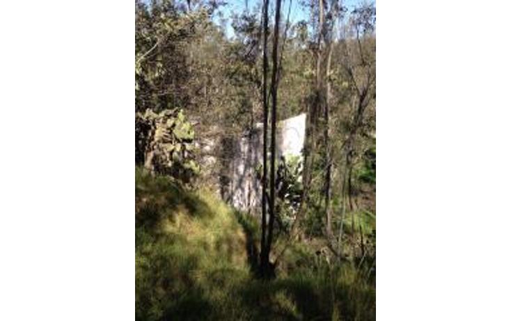 Foto de terreno habitacional en venta en  , campestre del lago, cuautitlán izcalli, méxico, 2013898 No. 03