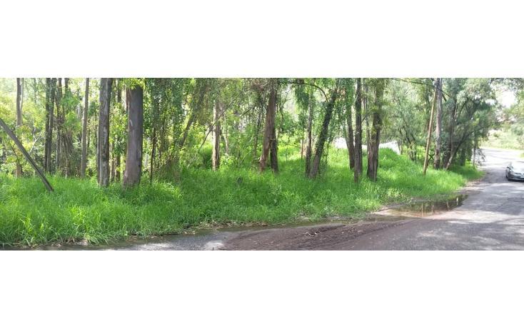 Foto de terreno habitacional en venta en  , campestre del lago, cuautitlán izcalli, méxico, 2029964 No. 01