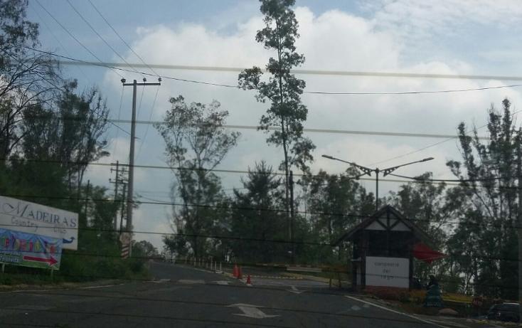 Foto de terreno habitacional en venta en  , campestre del lago, cuautitlán izcalli, méxico, 2029964 No. 05