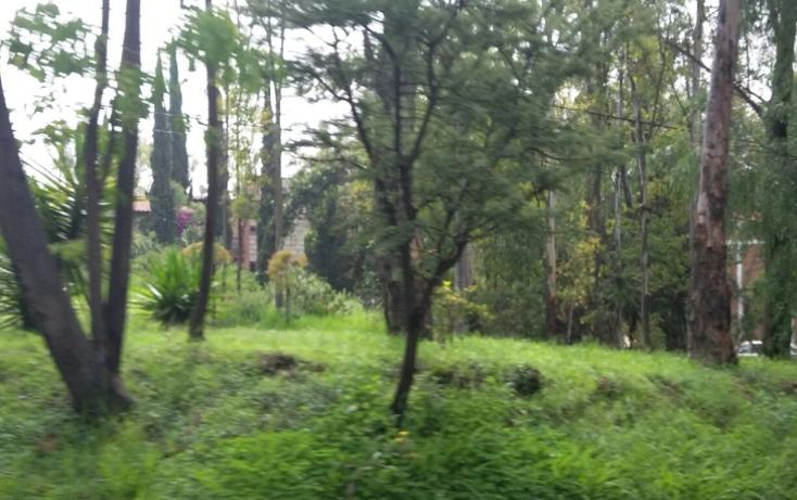 Foto de terreno habitacional en venta en  , campestre del lago, cuautitl?n izcalli, m?xico, 2029964 No. 06