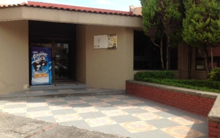 Foto de casa en venta en  , campestre del valle, metepec, méxico, 1065063 No. 01