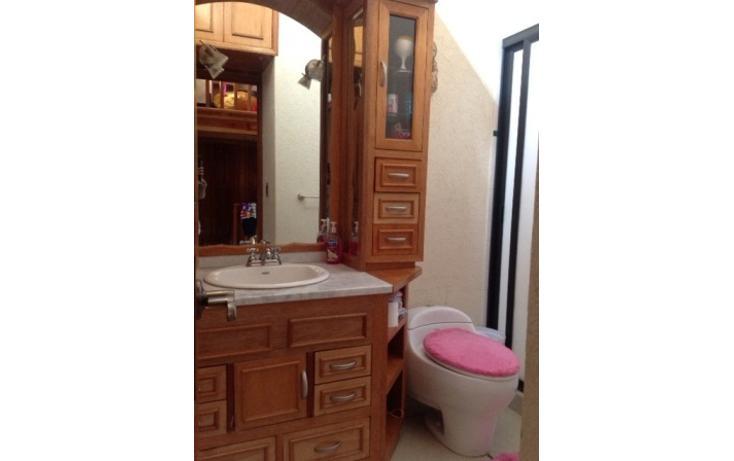 Foto de casa en venta en  , campestre del valle, metepec, méxico, 1065063 No. 05