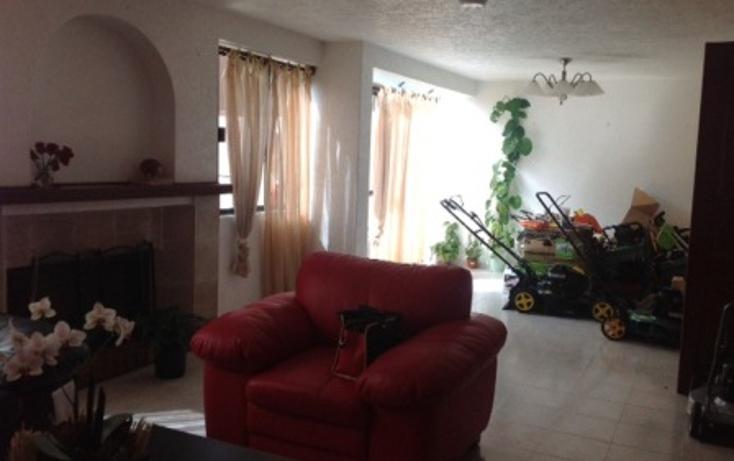 Foto de casa en venta en  , campestre del valle, metepec, méxico, 1065063 No. 08