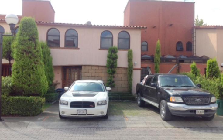 Foto de casa en venta en  , campestre del valle, metepec, méxico, 1065063 No. 09