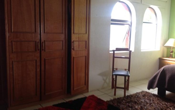 Foto de casa en venta en  , campestre del valle, metepec, méxico, 1065063 No. 13