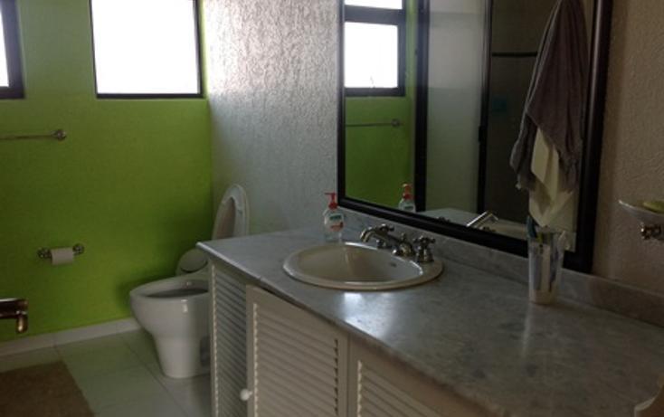 Foto de casa en venta en  , campestre del valle, metepec, méxico, 1065063 No. 15