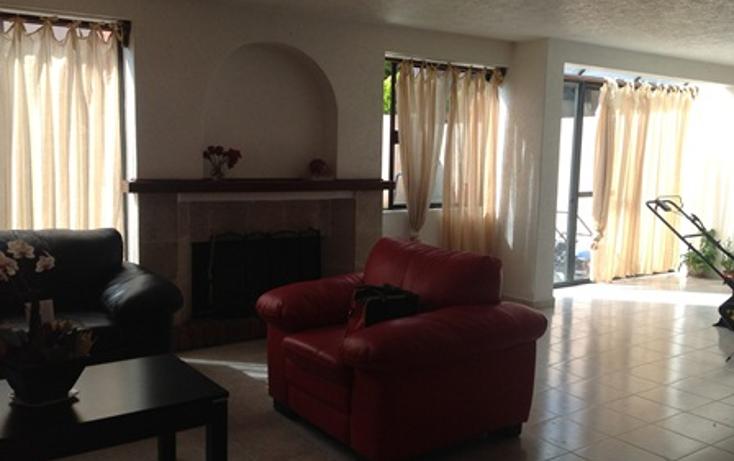 Foto de casa en venta en  , campestre del valle, metepec, méxico, 1065063 No. 17
