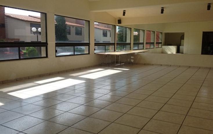 Foto de casa en venta en  , campestre del valle, metepec, méxico, 1065063 No. 19