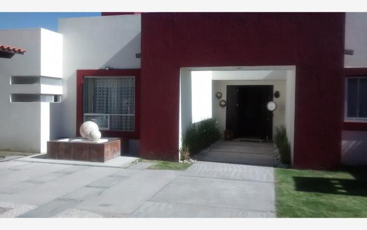 Foto de casa en venta en  , campestre del valle, puebla, puebla, 1018265 No. 01