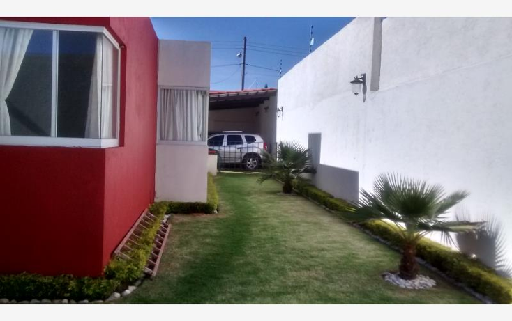 Foto de casa en venta en  , campestre del valle, puebla, puebla, 1018265 No. 03