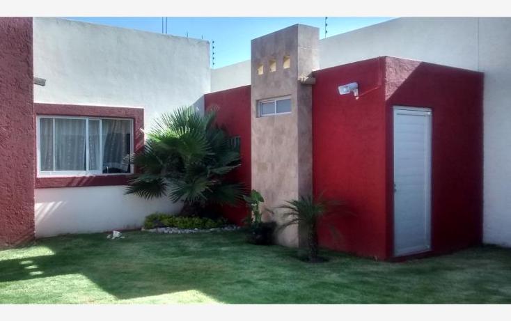 Foto de casa en venta en  , campestre del valle, puebla, puebla, 1018265 No. 04