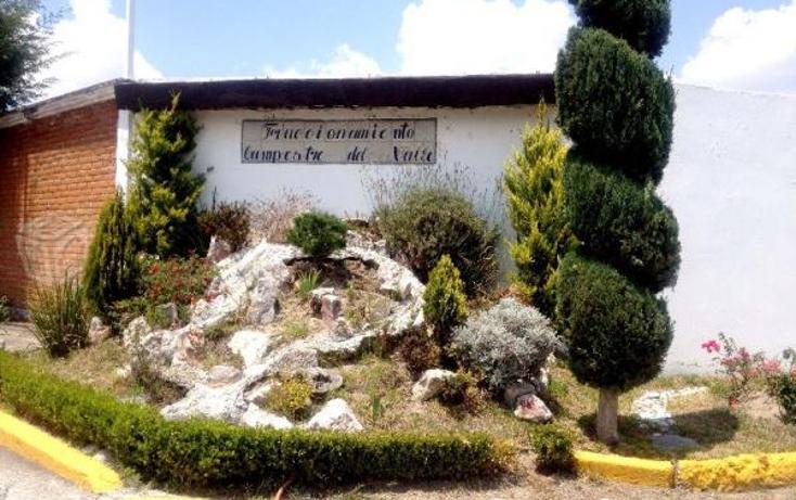 Foto de terreno comercial en venta en  , campestre del valle, puebla, puebla, 1774548 No. 01