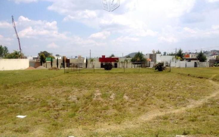 Foto de terreno comercial en venta en  , campestre del valle, puebla, puebla, 1774548 No. 02