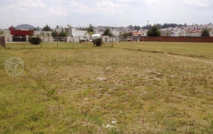 Foto de terreno comercial en venta en  , campestre del valle, puebla, puebla, 1774548 No. 03
