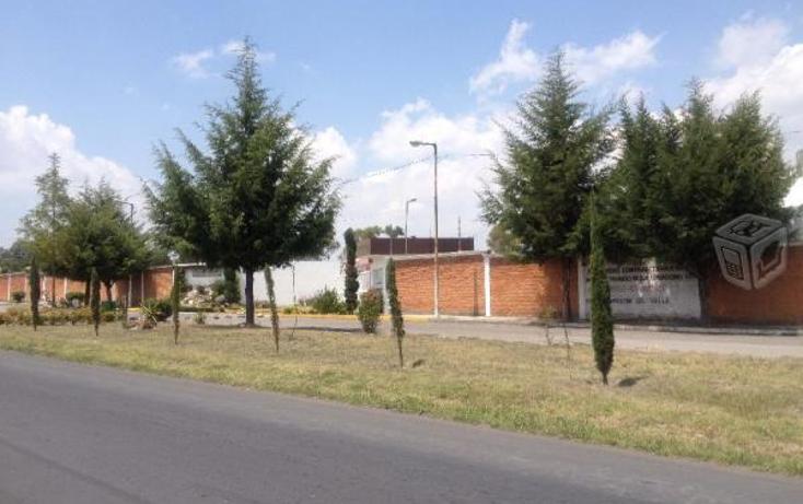 Foto de terreno comercial en venta en  , campestre del valle, puebla, puebla, 1774548 No. 05