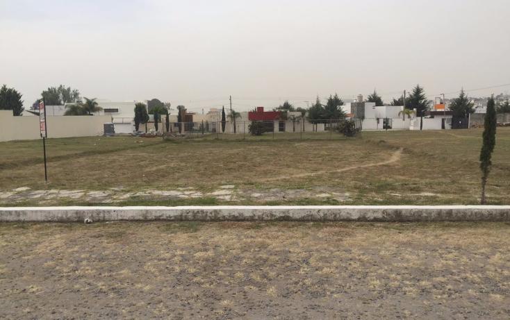 Foto de terreno habitacional en venta en  , campestre del valle, puebla, puebla, 1988622 No. 04