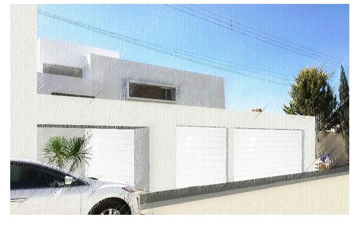 Foto de casa en venta en  , campestre del valle, puebla, puebla, 2007144 No. 02