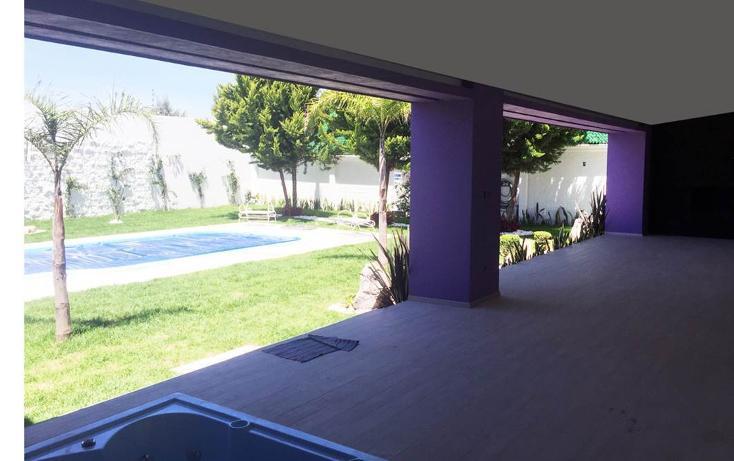 Foto de casa en venta en  , campestre del valle, puebla, puebla, 2007144 No. 04
