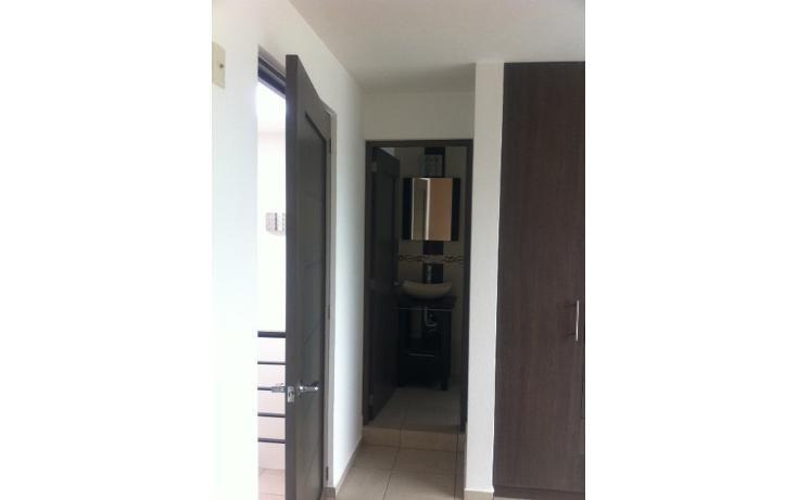 Foto de casa en venta en  , campestre del vergel, morelia, michoacán de ocampo, 1184945 No. 08