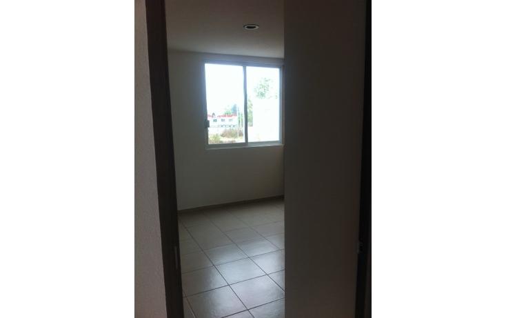 Foto de casa en venta en  , campestre del vergel, morelia, michoacán de ocampo, 1184945 No. 12