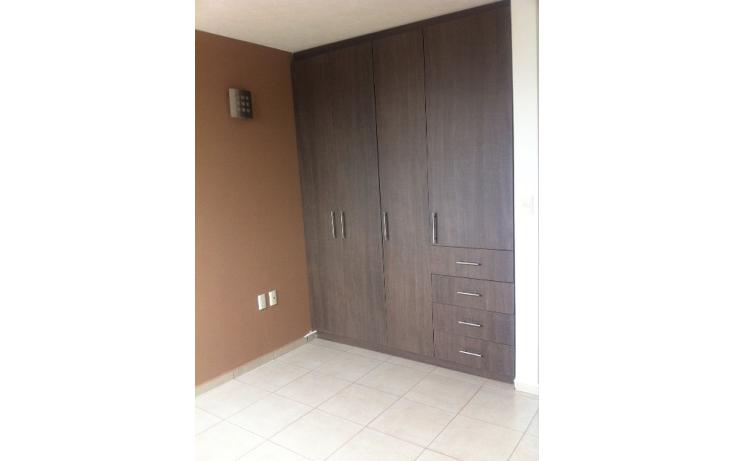 Foto de casa en venta en  , campestre del vergel, morelia, michoacán de ocampo, 1184945 No. 15