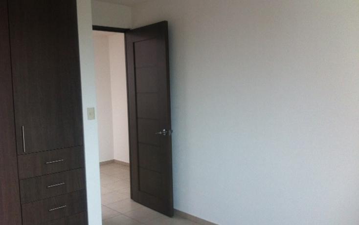 Foto de casa en venta en  , campestre del vergel, morelia, michoacán de ocampo, 1184945 No. 16